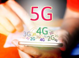 Arabian Business Crossfire debate: 5G - Hype or Reality