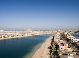 Demand for luxury rental properties in Dubai spiked in Q2, report shows