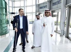 Dubai's RTA launches smart pilot to help blind navigate metro system