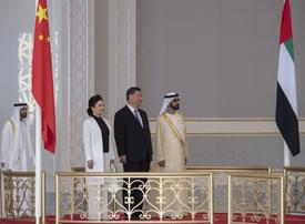 Expo 2020 Dubai eyes major Chinese business, visitor boost