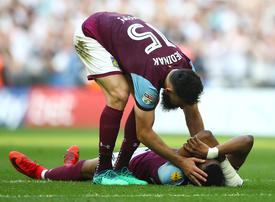 Arab investor hopes to return Aston Villa to English Premier League
