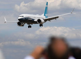 Ethiopian Airlines crash 'unlikely' to impact Boeing sales, despite share slump