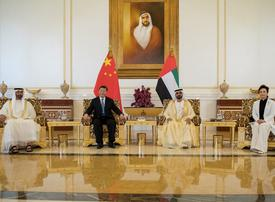 Chinese President Xi Jinping's historic visit to the UAE - six key points