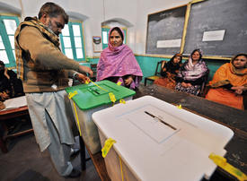 Video: Pakistan elections: the major players, the biggest issues