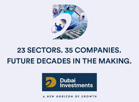 Dubai Investments: Building a new horizon of growth