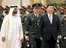 A new era beckons for UAE-China relations