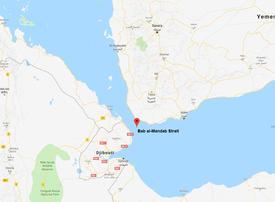 Saudis halt oil shipments through Bab al-Mandab strait after Yemen rebel attack