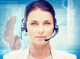How the new age of call centres are trying to balance efficiency, round-the-clock service and the human touch