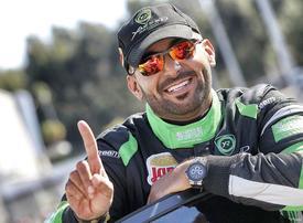 Saudi driver wins 3,500km marathon race across Russia