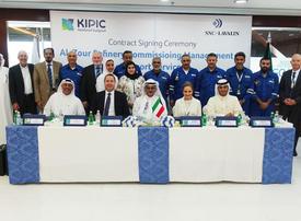 SNC-Lavalin pens $180m Kuwait refinery deal