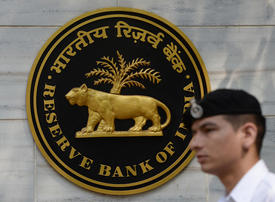 India sold $8bn of treasuries as central bank aided rupee