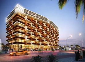 Binghatti fast-tracks Dubai Silicon Oasis project for Sept delivery