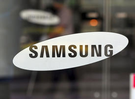 Samsung Electronics Q3 net profit slumps 52% amid downturn in chip market