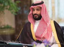 Saudi Arabia 'moving forward' with plan to dig Qatar canal