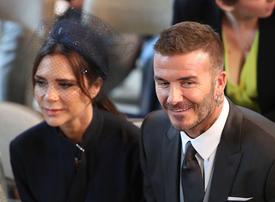 Video: How David Beckham became a brand