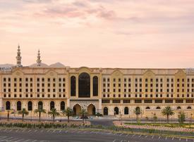Marriott opens world's largest Four Points by Sheraton in Makkah
