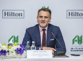 Hospitality to remain strong after Expo 2020 Dubai, says Hilton exec