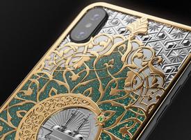 Gallery: Caviar's luxury Gulf-themed iPhone X