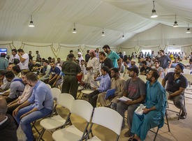 UAE says visa amnesty extended to December 1