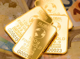 Gold prices remain steady in Dubai