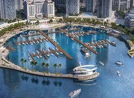 Dubai seeks to become global marinas hub under new deal