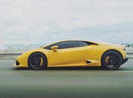 Lamborghini owner seeks legal action after Dubai tourist racks up $46k fines