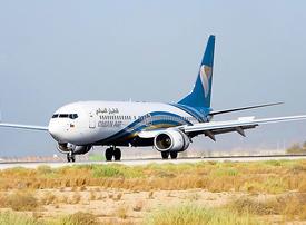 Oman Air extends Lufthansa codeshare deal in European push