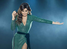 Pop star Elissa retires, blames 'mafia-like' Arab music industry