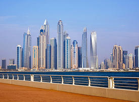 Dubai issues guidelines for re-opening of hotels, beaches