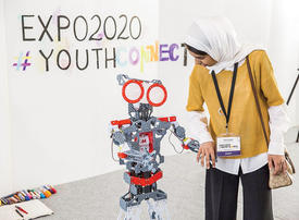 Artificial intelligence poised to make a significant contribution to Expo 2020
