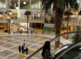 Saudisation plan tests the kingdom's retail industry