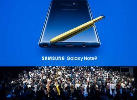 Samsung Galaxy Note 9 available for pre-order in UAE