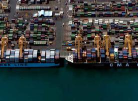 Sharjah port operator Gulftainer invests in new link road