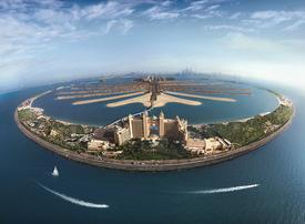 $13.6m Palm Jumeirah villa is most expensive sold in Dubai in Q1