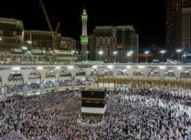 Indonesia scouts for investment targets for $8bn Haj fund