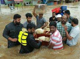 UAE-based Indian businessmen donate $2.7m for Kerala flood victims