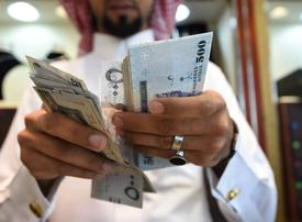 1,100 people filed for bankruptcy in Saudi over 4 years