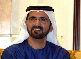 Sheikh Mohammed urges UAE media to make 'positive impact'