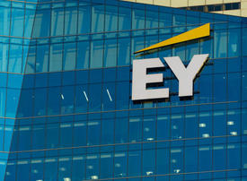 EY set to spend $1bn on new solutions