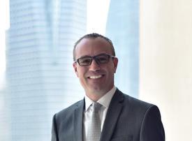 Al Habtoor City appoints new general manager for rebranded Hilton hotels