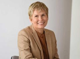 Better Homes' Linda Mahoney honoured with Arabian Business Real Estate Legend Award 2019