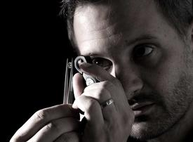 Entrepreneur of the Week: Fergus James of diamond curator FergusJames.com