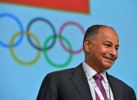 Olympic Council of Asia chief hopes Kuwait ban over by 2020