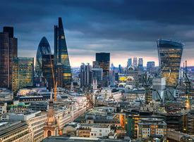 London luxury home prices keep falling despite swarms of buyers