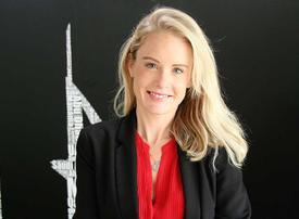 Arabian Business Entrepreneur of the Week: Mums@Work's Louise Karim