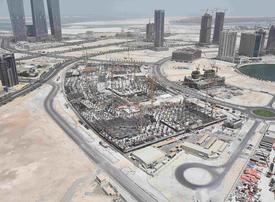 Finnish firm wins deal to keep Reem Mall shoppers on the move