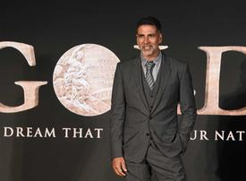 'Gold' becomes first Bollywood film shown in Saudi Arabia