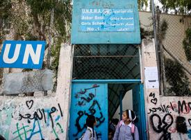 Jordan's Palestinian refugees fearful after US slashes aid