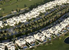 Luxury Dubai property prices fall 4.7% in past year
