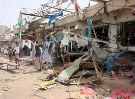 Belgian region halts arms sales to Saudi Arabia